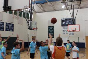 Take On Sports Basketball