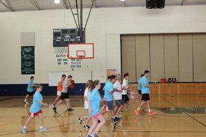 Take On Sports Race