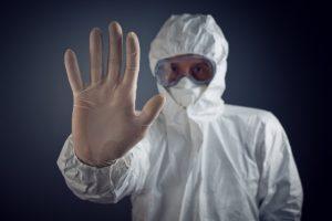 911-restoration-coronavirus tips